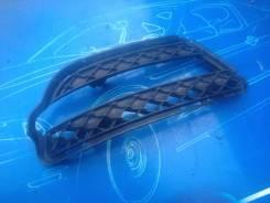 Решетка бамперная. Mercedes-Benz S-Class, W221