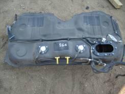 Бак топливный. Subaru Forester, SG5 Двигатель EJ202