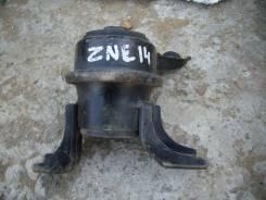 Подушка двигателя. Toyota Wish, ZNE14 Toyota Allion, ZZT245 Toyota Premio, ZZT245 Двигатель 1ZZFE