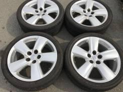 Lexus. 8.0x19, 5x120.00, ET35, ЦО 60,0мм.