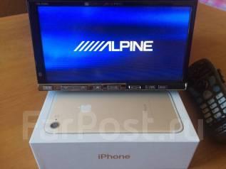 Alpine. Под заказ