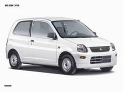 Mitsubishi Minica. автомат, 4wd, 2.0 (657 л.с.), бензин
