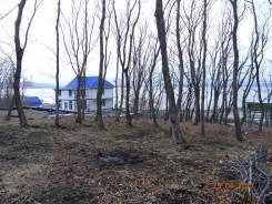Продам земельный участок. 1 437кв.м., собственность, электричество. Фото участка