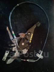 Педаль ручника. Toyota Wish, ZNE10, ZNE10G, ZNE14, ZNE14G Двигатель 1ZZFE