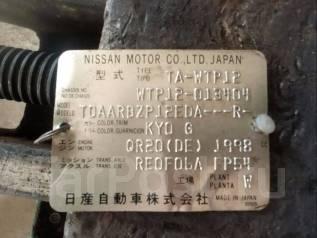 Блок управления двс. Nissan Primera, WTP12 Двигатель QR20DE