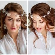 Профессиональный макияж - визажист Алина Догонашева.