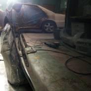Кузовной ремонт , сварочные работы, покраска автомобиля