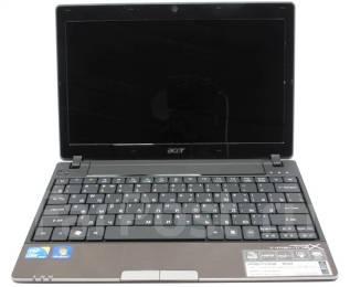 Acer Aspire TimeLineX 1830T. WiFi