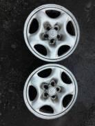 Toyota. 5.5x14, 5x100.00, ET45, ЦО 54,1мм.
