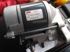 Стартер. Toyota Aristo Toyota Land Cruiser Prado Toyota Supra Двигатели: 2JZGTE, VVTI