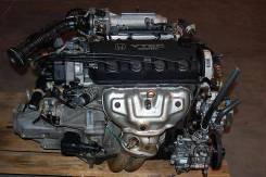 Двигатель F23A. Установка. гарантия до 6 месяцев!