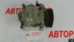 Компрессор кондиционера Honda Accord 9