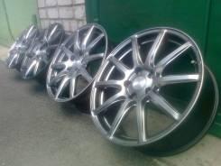 Bridgestone. 7.5x18, 5x114.30, ET45, ЦО 72,0мм.