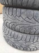 Nokian Nordman RS. Зимние, без шипов, 2014 год, износ: 40%, 4 шт