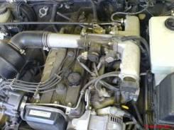 Двигатель в сборе. Toyota Cresta, GX90 Toyota Crown, GS151 Toyota Mark II, GX90 Toyota Chaser, GX90 Двигатель 1GFE