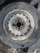 Два колеса жигули. 3.5x13 4x98.00 ET-98 ЦО 58,0мм.