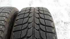 Michelin X-Ice Xi2. Зимние, без шипов, износ: 20%, 4 шт