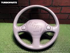 Руль. Toyota Cami, J100E, J102E Daihatsu Terios, J102G, J100G Двигатели: K3VET, HCEJ