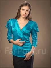 Блузки. 40-48, 46