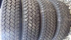 Dunlop Grandtrek. Всесезонные, 2011 год, износ: 5%, 4 шт
