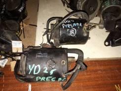 Подушка двигателя. Nissan Presage, U30 Двигатели: YD25DDT, YD25DDTI