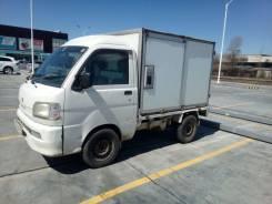 Daihatsu Hijet. Продается грузовик Дайхатсу Хайджет, 700 куб. см., 500 кг.