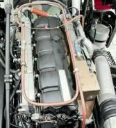 Двигатель в сборе. МАЗ 6501