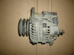 Генератор. Nissan Atlas, AGF22 Двигатель TD27