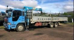 Hino FS. Продается грузовик , 17 238 куб. см., 10 000 кг.