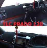 Коврик - Toyota Land Cruiser Prado 120 (пруль! ). Toyota Land Cruiser Toyota Land Cruiser Prado