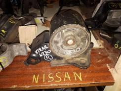 Подушка двигателя. Nissan X-Trail, NT30 Двигатель QR20DE