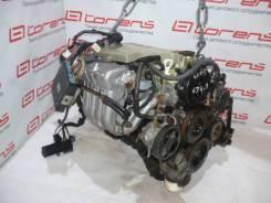 Двигатель в сборе. Mitsubishi Chariot Grandis