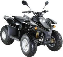 Stels ATV 100. исправен, без птс, без пробега