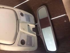 Зеркало заднего вида салонное. Volvo XC90