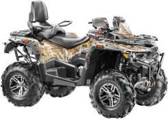 Stels ATV 650 GUEPARD Trophy Camo, 2017. исправен, есть птс, без пробега