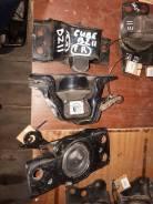 Подушка двигателя. Nissan Cube, BNZ11, YZ11, BZ11 Двигатель HR15DE