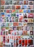Великая Отечественная Война в советских марках