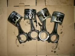 Шатун. Nissan Atlas, AGF22 Двигатель TD27