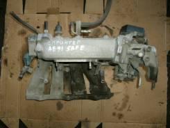 Коллектор впускной. Toyota Carina, AT170, AT170G Двигатель 5AFE