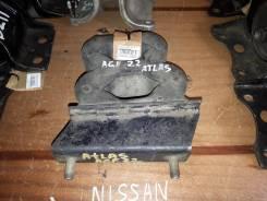 Подушка двигателя. Nissan Atlas, AGF22 Двигатель TD27