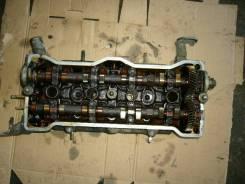 Головка блока цилиндров. Toyota Carina, AT170, AT170G Двигатель 5AFE