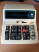 Калькулятор Sharp CS-2108 в ремонт/на запчасти. Оригинал