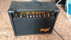 Комбоусилитель Nux frontline 8