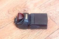 Вспышка Sunpak PZ40X для Canon
