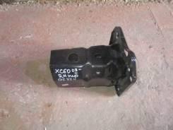 Кронштейн усилителя бампера. Volvo XC60