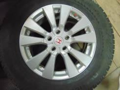 Honda. x17, 5x120.00