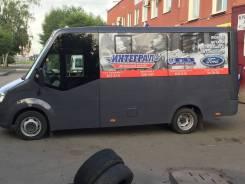 ГАЗ Газель Next. Продается автобус Газель NEXT, 2 800 куб. см., 18 мест