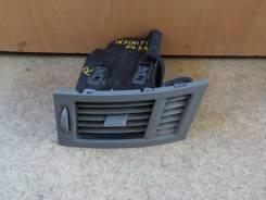 Решетка вентиляционная. Infiniti FX35, S50 Двигатель VQ35DE