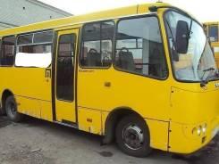 Isuzu Bogdan. Автобус , 5 200 куб. см., 20 мест