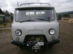 УАЗ. Продаётся 2008 года выпуска в Тулуне, 2 000 куб. см., 1 300 кг.